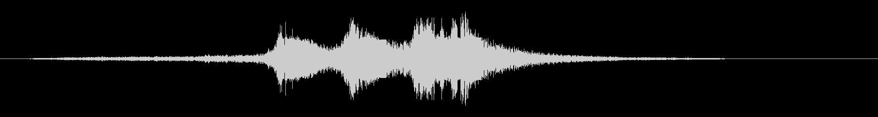 ビンテージフォーミュラ1; By(...の未再生の波形