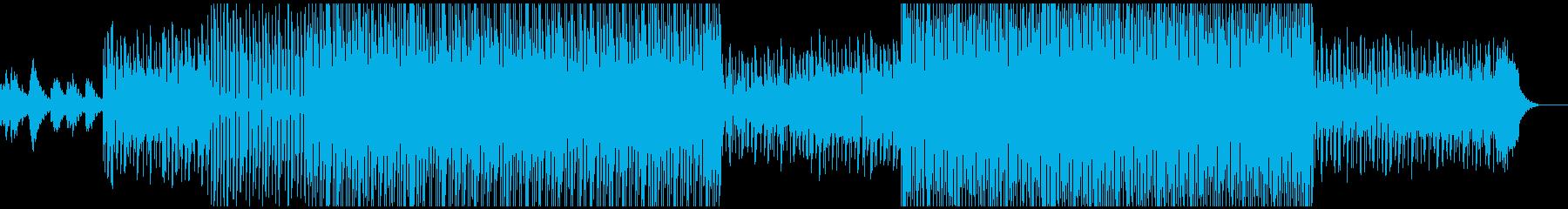 ラウンジ、ヴィンテージ。 EPパー...の再生済みの波形