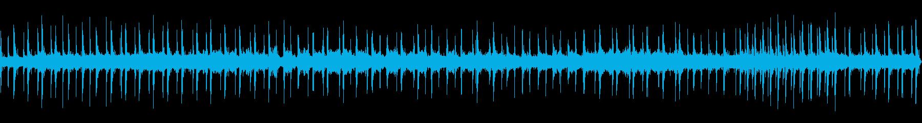 1907ボールドウィン280:トレ...の再生済みの波形