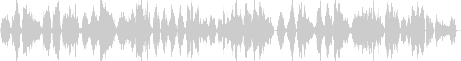 クラシック センチメンタル 感情的...の未再生の波形