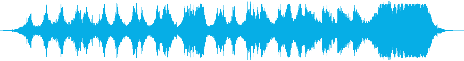 Metal Swishes、Met...の再生済みの波形