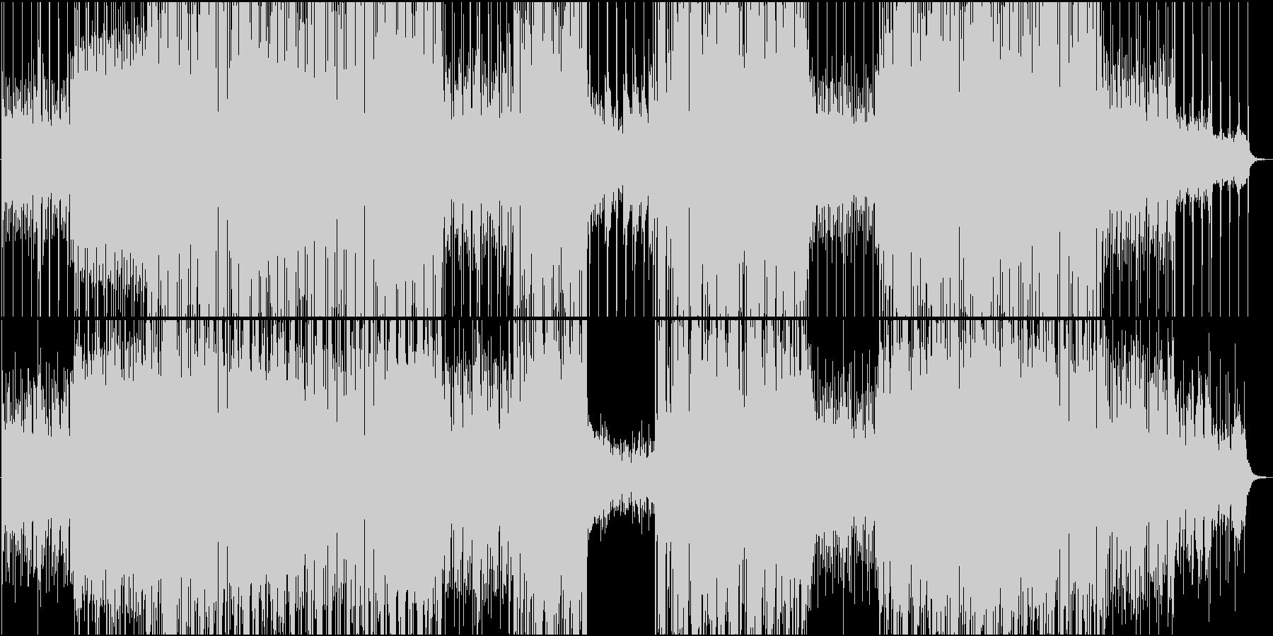 切ないメロを琴で奏でる90'R&Bの未再生の波形