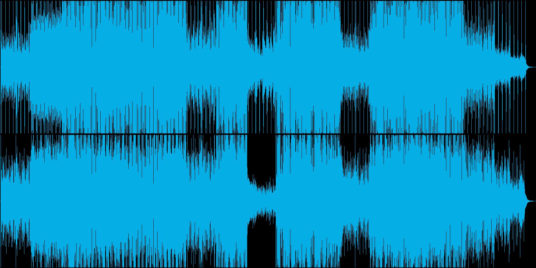 切ないメロを琴で奏でる90'R&Bの再生済みの波形