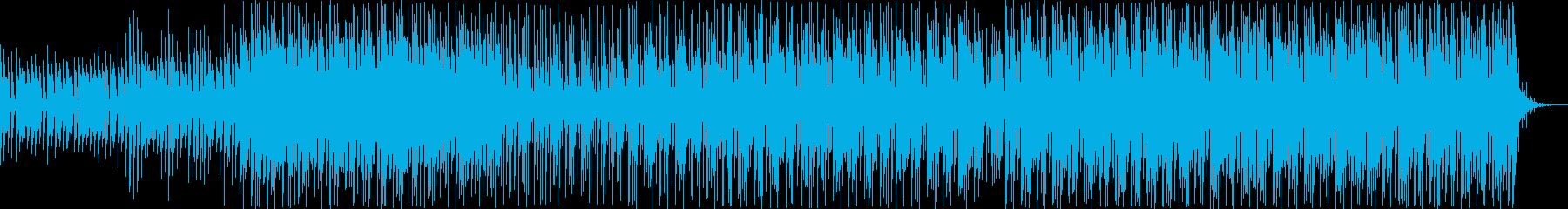 法人 サスペンス 繰り返しの ハイ...の再生済みの波形