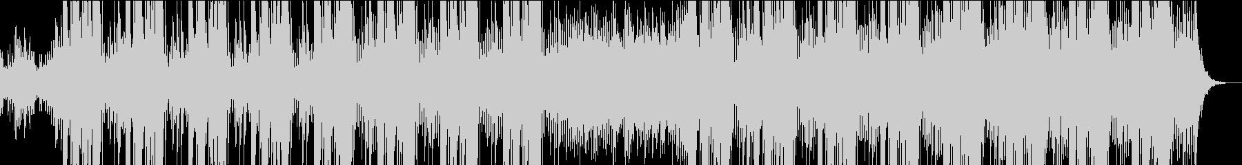 エレクトロ 交響曲 トラップ ヒッ...の未再生の波形