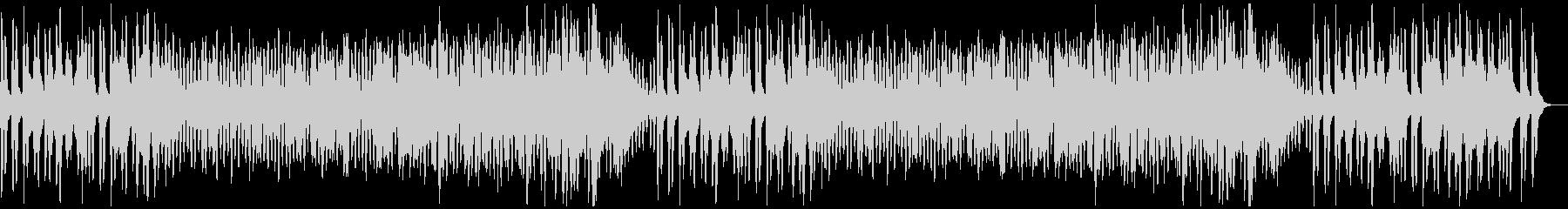 【リズム抜き】弦楽器とチェンバロのワルツの未再生の波形