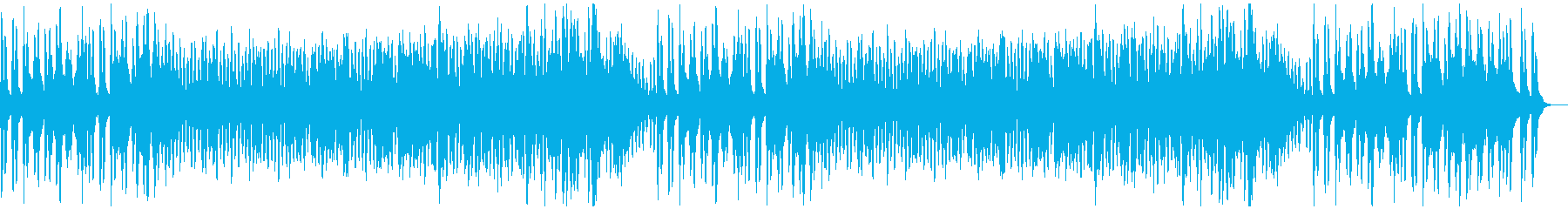【リズム抜き】弦楽器とチェンバロのワルツの再生済みの波形