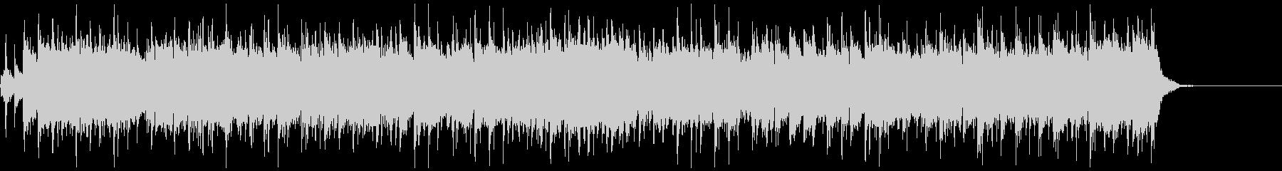 【30秒/メロなし】情熱大陸の様なBGMの未再生の波形