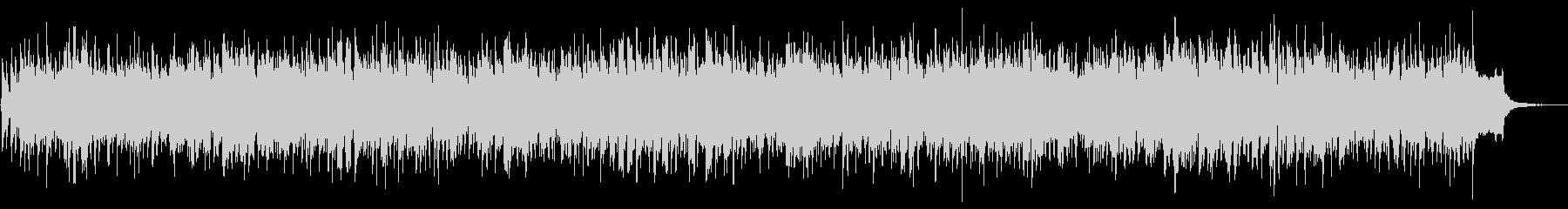 軽快なフィドルソロ、ブルーグラスの未再生の波形