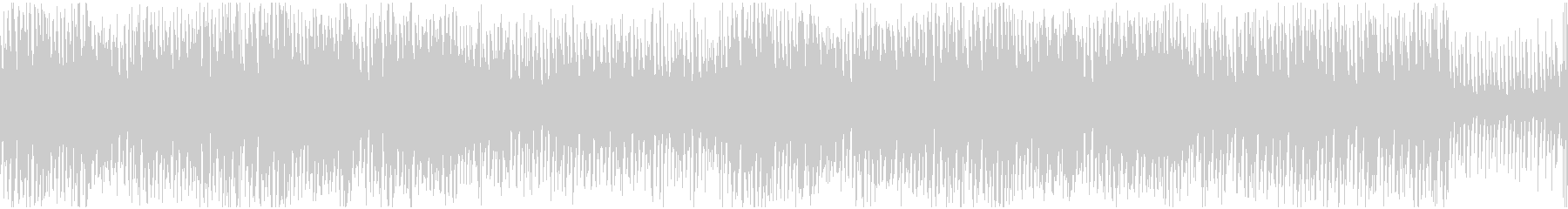 A refreshing commercial style of whistling and fun pop's unreproduced waveform
