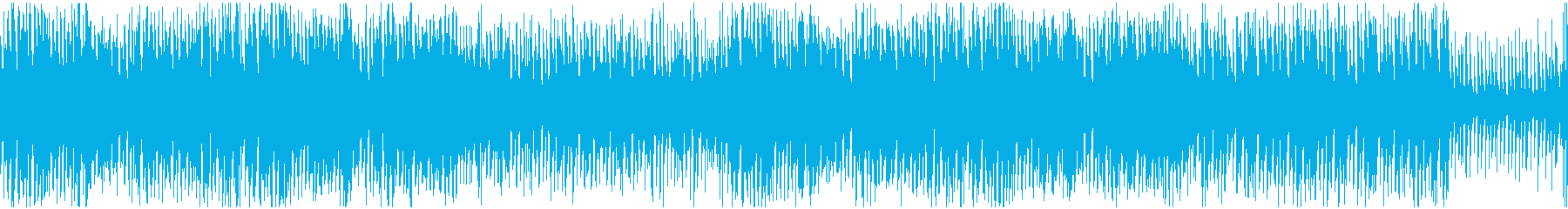 A refreshing commercial style of whistling and fun pop's reproduced waveform