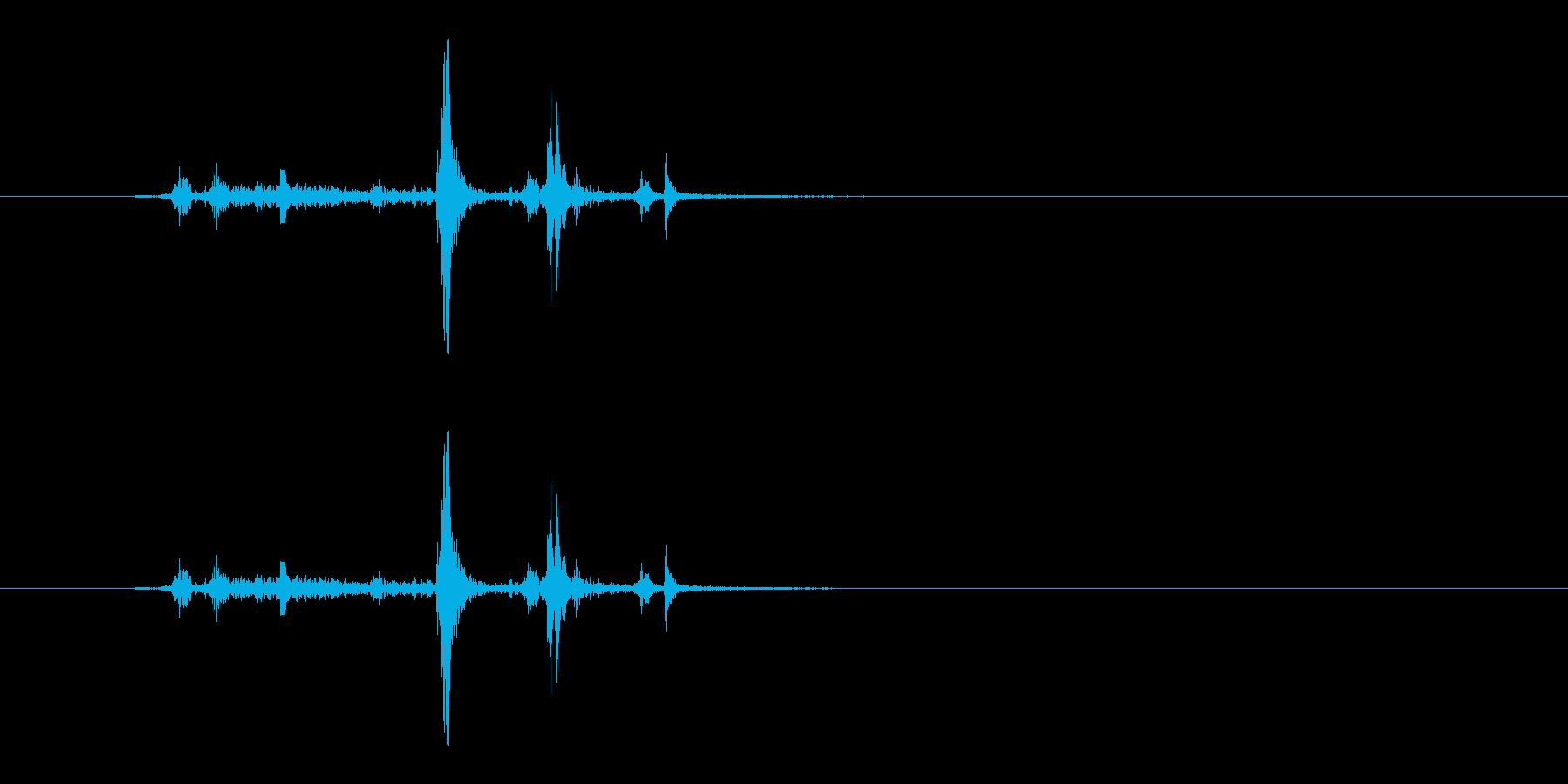装備/銃・ライフル/FPS/リロード_3の再生済みの波形