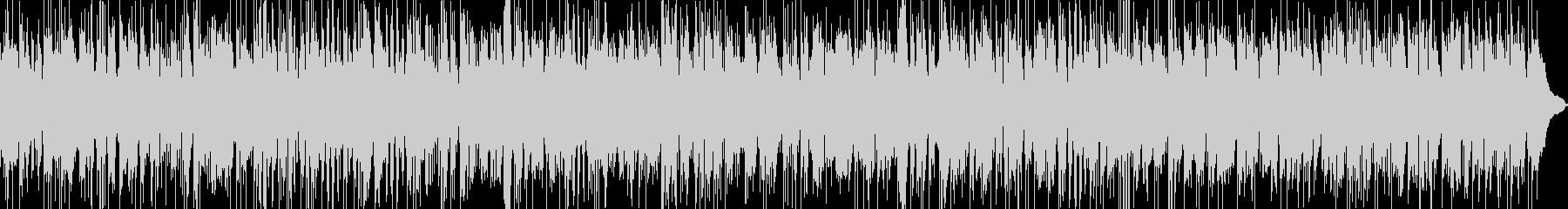 R&B風のおしゃれでかっこいいサックスの未再生の波形