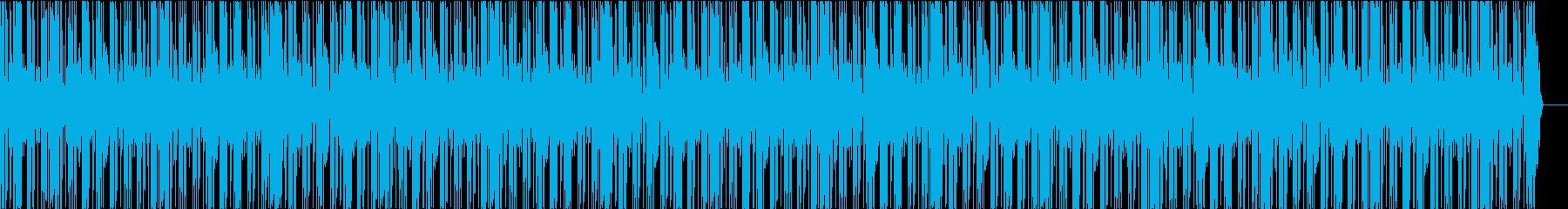 毒沼・遺跡・ダンジョン・探検・調査隊の再生済みの波形