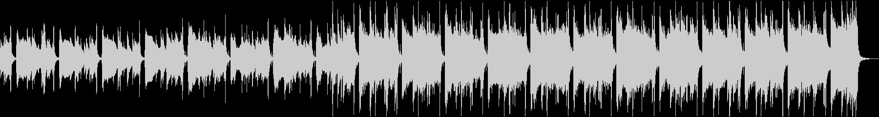 アコギヒップホップ感動洋楽コーポレートcの未再生の波形