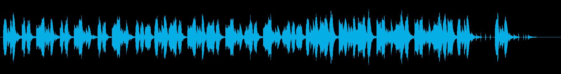 【オーケストラ】不思議_謎_気になるの再生済みの波形