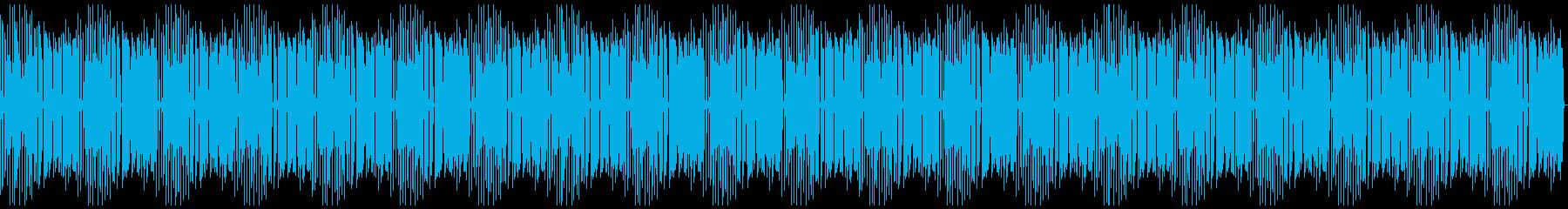 知育・料理・パズル・日常ピアノ18Lの再生済みの波形