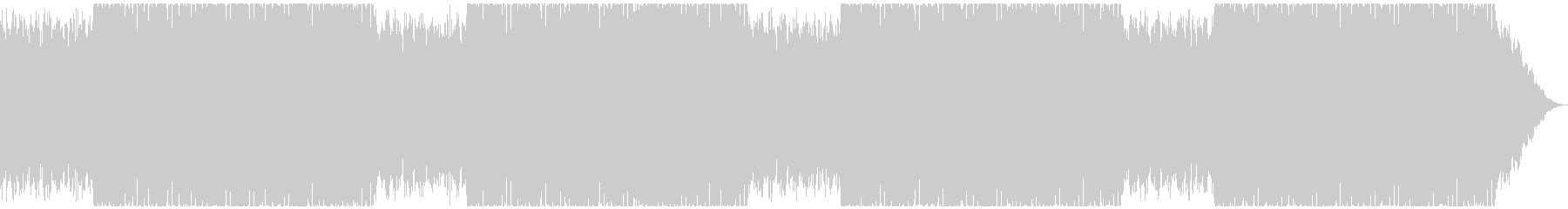 Music for games that fits empty images with EDM's unreproduced waveform