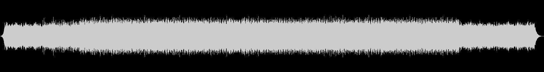 エレクトロニカ、コンセプトムービーの未再生の波形