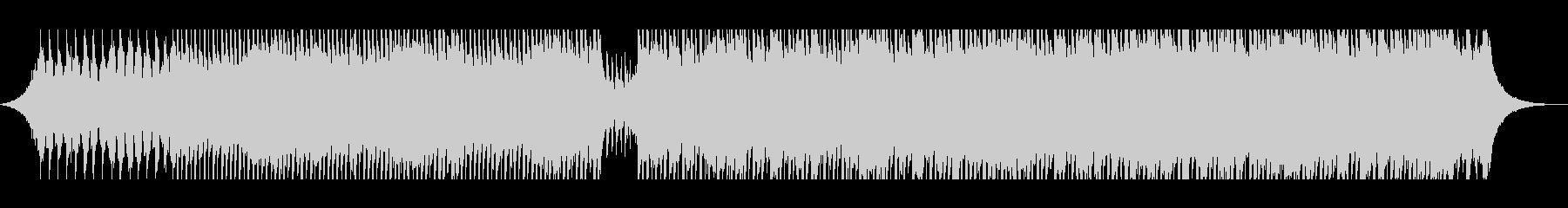 成功する動機(90秒)の未再生の波形