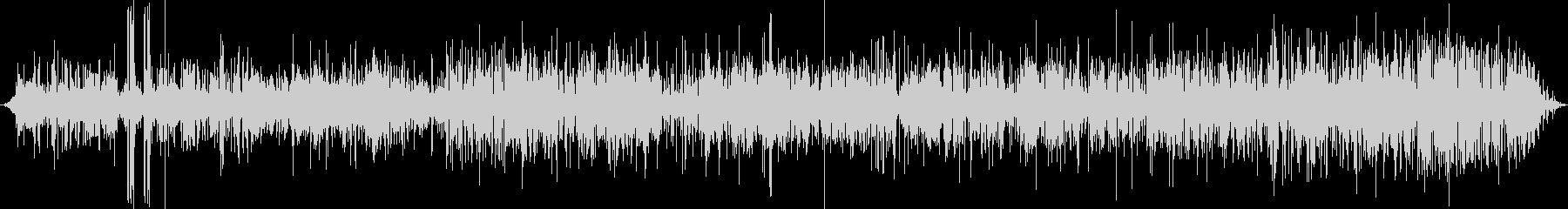 ヘビーディストーションシグナル:ヘ...の未再生の波形