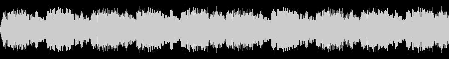 チャイコフスキー 緊急事態 ループの未再生の波形