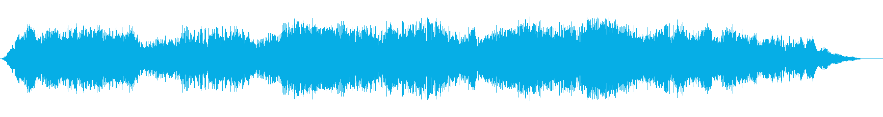 スピリットホロー2の再生済みの波形