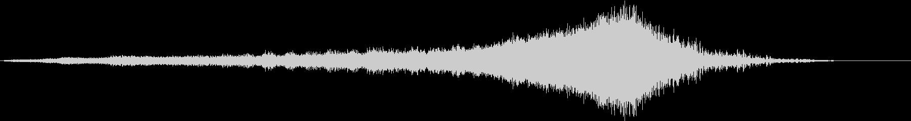 【ライザー】28 エピックサウンド 迫力の未再生の波形