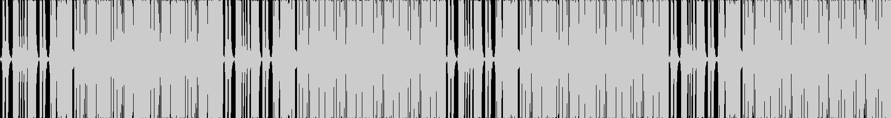 【ダンスポップ/アップテンポ/軽快】の未再生の波形