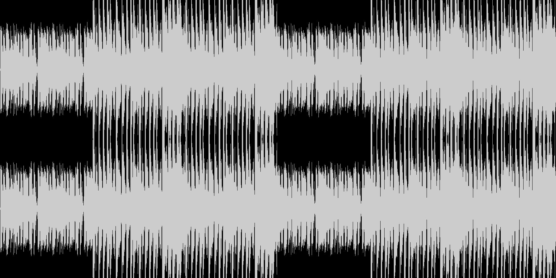 【様々なシーンで使えるギターロック】の未再生の波形