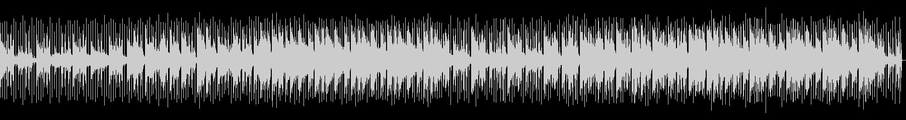 【ループ仕様】クラブジャズトランペットの未再生の波形
