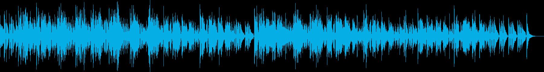 英詞、アコギ2本でブリットポップの再生済みの波形