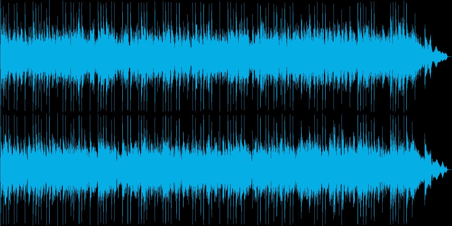 私のお父さん/プッチーニ(和風)の再生済みの波形
