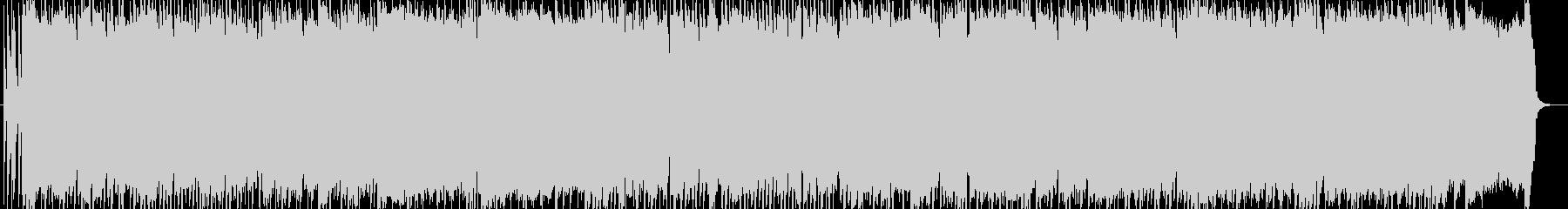 サーフロックの未再生の波形