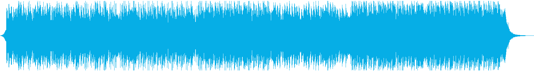 代替案 ポップ アンビエント アク...の再生済みの波形