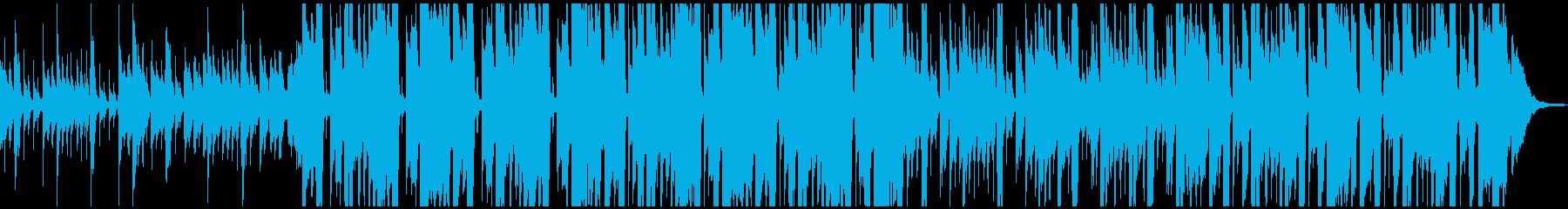 ダブスッテプ 広い 壮大 ドラマチ...の再生済みの波形