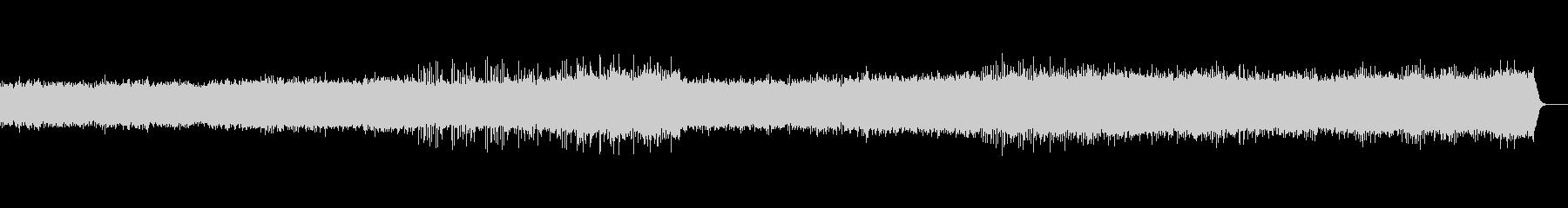 『カレリア』組曲op.11 シベリス作曲の未再生の波形
