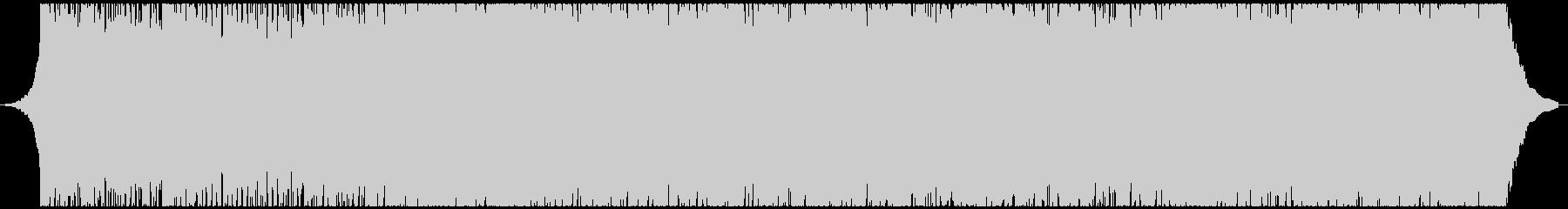 ポップ テクノ コーポレート アク...の未再生の波形