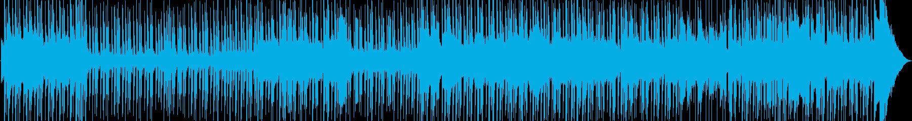 トリプレット。イタリアンメロディッ...の再生済みの波形