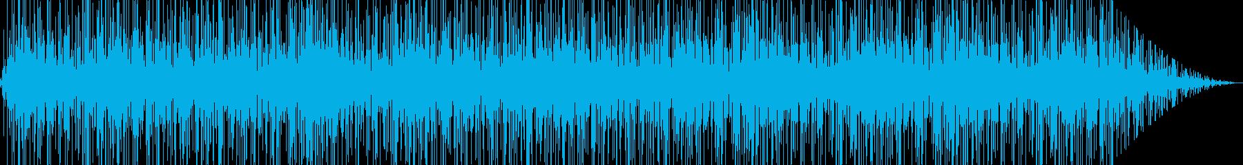 フューズバーニング、ファイヤーファ...の再生済みの波形