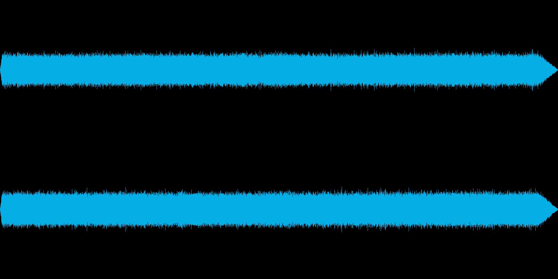 カッター、マシン、ソーイングメタル...の再生済みの波形