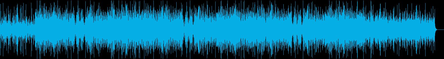 ギャングラップ イギリスのアンダー...の再生済みの波形
