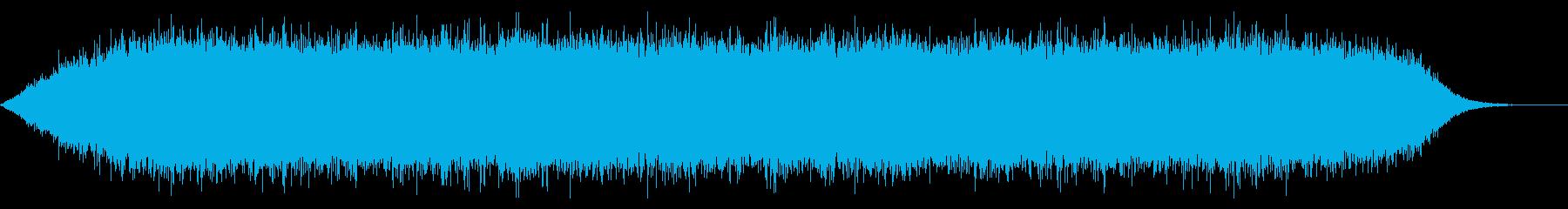 Dark_ホラーで怪しく神秘的-18_Sの再生済みの波形