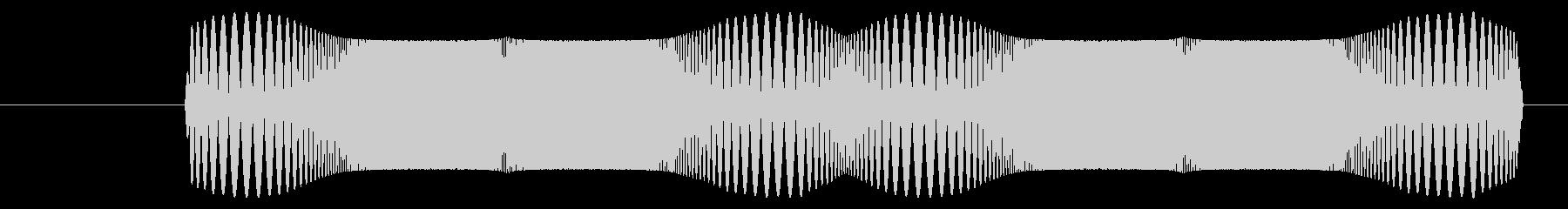 SF/警告音/アラーム/の未再生の波形