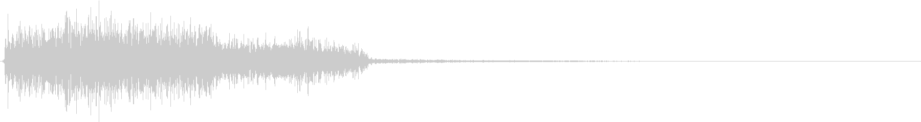 SciFi EC01_91_2の未再生の波形