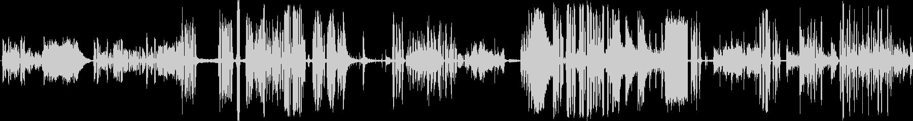 Murmur Voices Rad...の未再生の波形