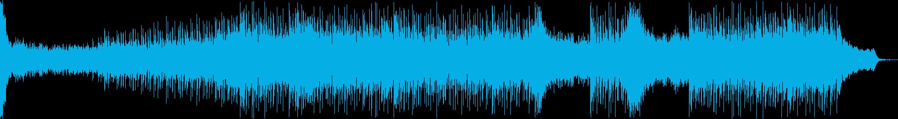 動画 サスペンス アクション 期待...の再生済みの波形