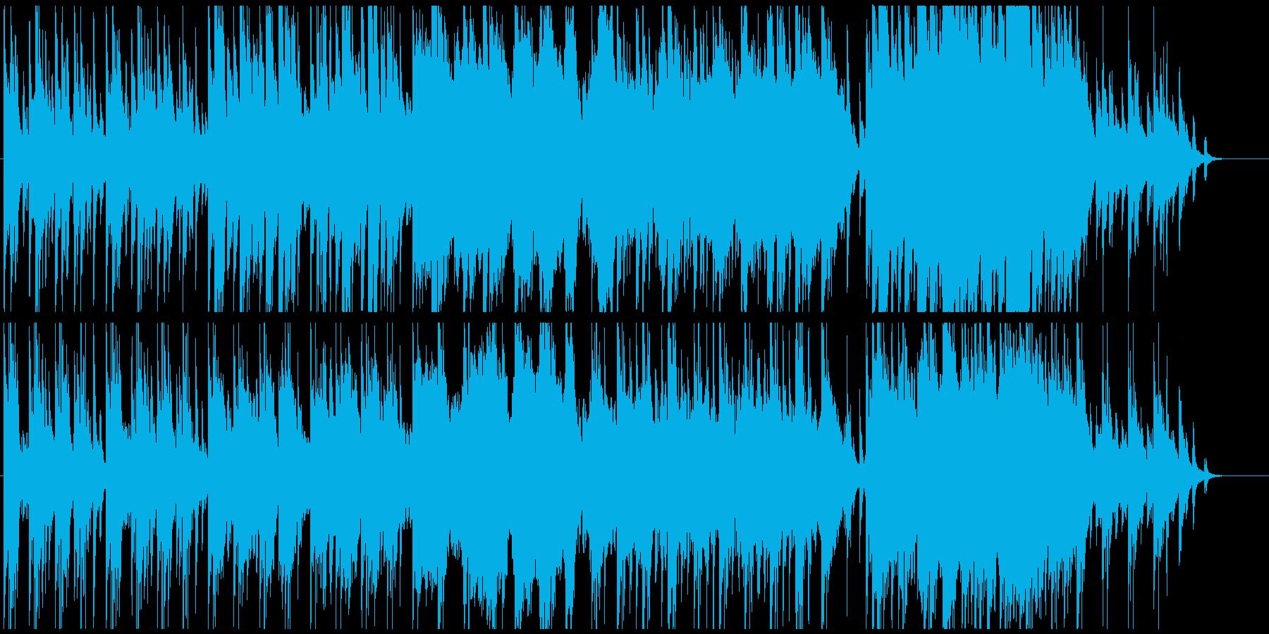 和風_004の再生済みの波形