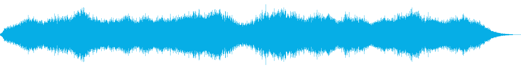 drone3の再生済みの波形
