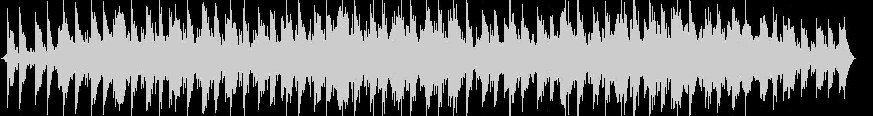 アンビエント コーポレート アクテ...の未再生の波形